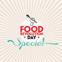 { MAMASMART }  X  FOOD REVOLUTION DAY
