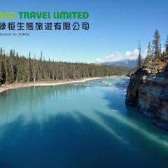 【攝影旅遊講座】加拿大.天與地