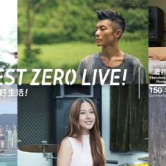 Fest Zero LIVE