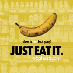 """""""Just Eat It"""" 戶外首映"""