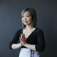 Ida Kwong – Yoga and Wellness