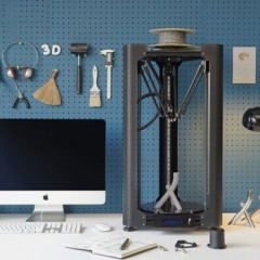ATOM 2.0 3D Printer Workshop