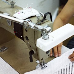 車縫基礎班 Beginners Sewing Workshop 17.7