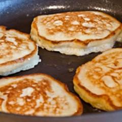 本土有機耕作及大蕉班戟工作坊 Local Farming and Plantains Pancake Workshop