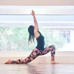 瑜伽・生機素食・養生工作坊 Yoga x Raw Food Workshop