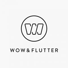 wow and flutter