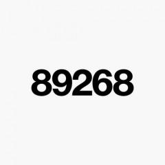 89268