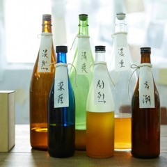 梅酒私釀 — 品酒、故事、分享 Handmade Umeshu Tasting & Sharing Workshop