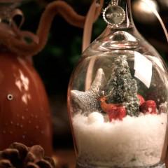 聖誕蠟燭台工作坊(成人篇)