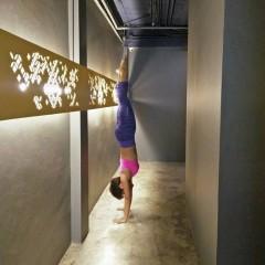 瘦身瑜伽班 Power Yoga