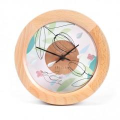 四季幻化櫸木鐘工作坊