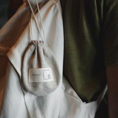 手工蚊香、防蚊香包工作坊 okapi studio ✕ Goodafternoonwork