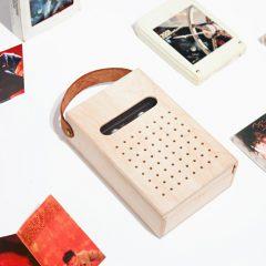 卡式帶播放機工作坊 Make your own Cassette Player Workshop