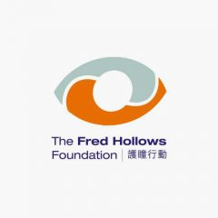 護瞳行動 The Fred Hollows Foundation Hong Kong