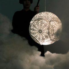 秋月.圓滿鉤織燈籠工作坊