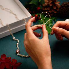Twinkle Necklace Workshop (又一城)