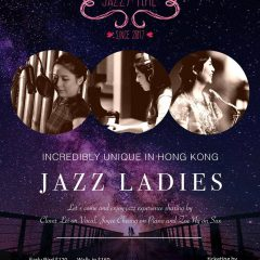 JAZZY TIME Episode#5 JAZZ LADIES
