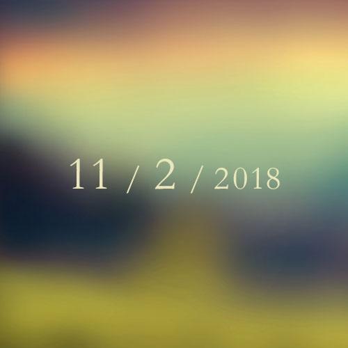 大觀圓 Circular Reflection (11 Feb)