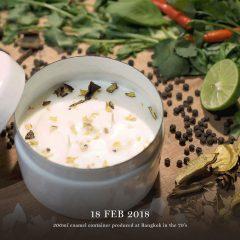 18 Feb | SENSES OF SAI KUNG: BANGKOK XCHANGE