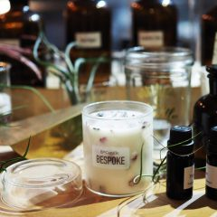 SENSES OF SAI KUNG: BESPOKE CANDLE WORKSHOP