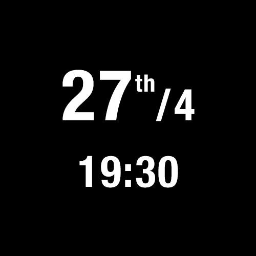 《地厚天高》放映會 Lost In the Fumes screening (27 Apr, 19:30)