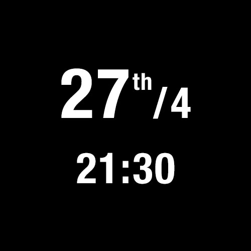 《地厚天高》放映會 Lost In the Fumes screening (27 Apr, 21:30)