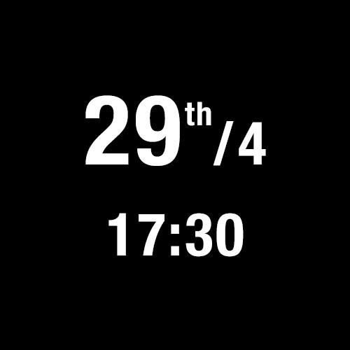 《地厚天高》放映會 Lost In the Fumes screening (29 Apr, 17:30)