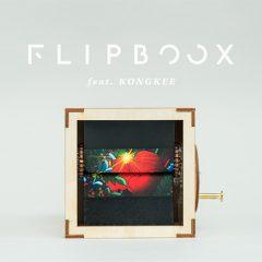《Flipboox feat. KONGKEE》預購