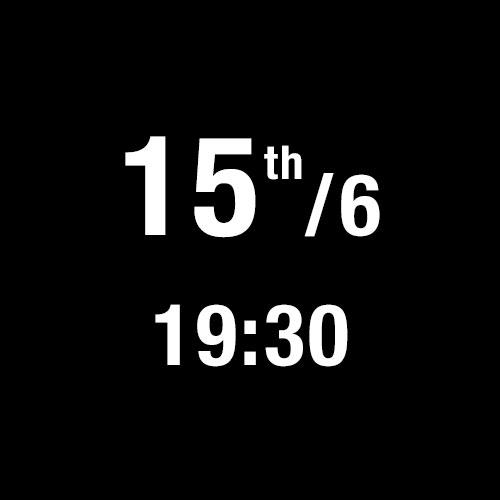 《地厚天高》放映會 Lost In the Fumes screening (15 Jun, 19:30)
