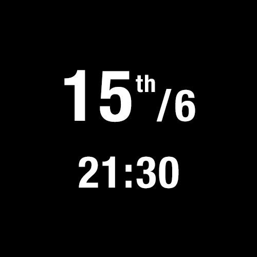 《地厚天高》放映會 Lost In the Fumes screening (15 Jun, 21:30)