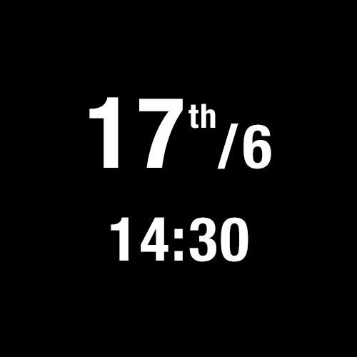 《地厚天高》放映會 Lost In the Fumes screening (17 Jun, 14:30)