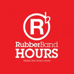 RubberBand Hours 2018