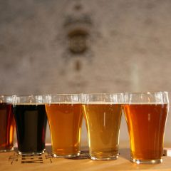 HK Brewcraft 啤酒賞析工作坊