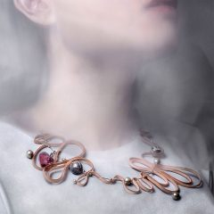 Aimé Rhapsody Necklace Workshop