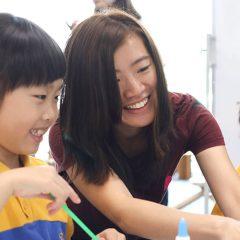 PMQ玩創夏樂園 - 「教室以外的創意教育」分享會 PMQ WOW Summer Fair -