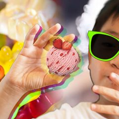PMQ玩創夏樂園 - 「創意分子雪糕工作坊」工作坊 PMQ WOW Summer Fair -