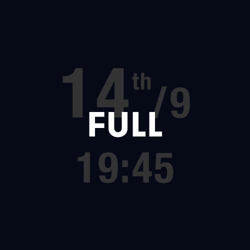 《地厚天高》放映會 Lost In the Fumes screening (14 Sep, 19:45)