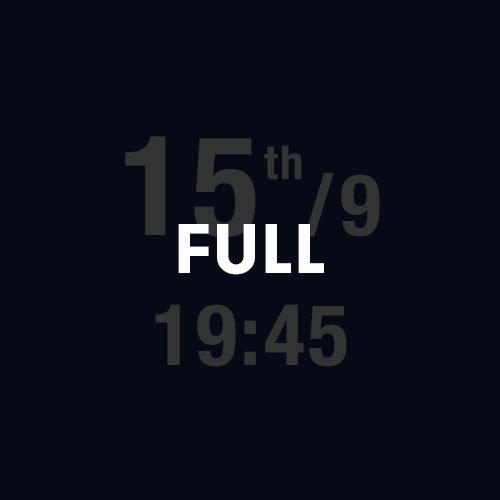 《地厚天高》放映會 Lost In the Fumes screening (15 Sep, 21:30)