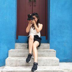 即影即有寶麗萊攝影工作坊 - 拍攝的瞬間 立身於當下 Polaroid Tour - Re-examining the current Wan Chai through the Polaroid Camera