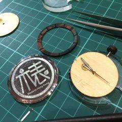微觀市集 — 木表工作坊