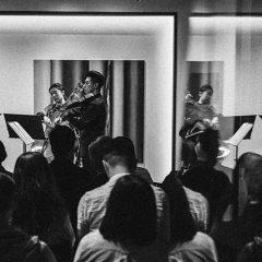 PCMF 2018 Opening Concert: NOVA Ensemble X Mélanie