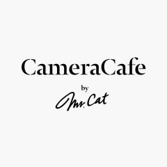 CameraCafe by Mr.Cat