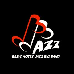 比士洛爵士樂團 Basic Notes Jazz Big Band