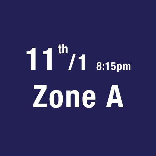 建築城市 The Architecture of the City | 11 Jan, Zone A