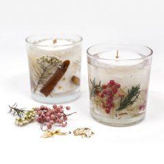 大館「藝術聖誕」工作坊 – DIY天然大豆香薰蠟燭 Tai Kwun