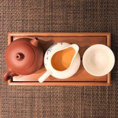 大館「藝術聖誕」工作坊 – 傳統品茶體驗 Tai Kwun