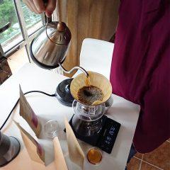 咖啡品嚐入門