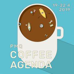 PMQ Coffee Agenda 咖啡生活市集