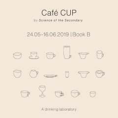 Book B presents: Café CUP by Science of the Secondary