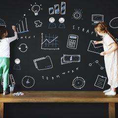 Art Empower! 小小創業家︰兒童商業 x 藝術課程